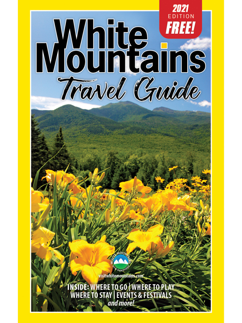 White Mountains, New Hampshire Travel Guide 2021-2022