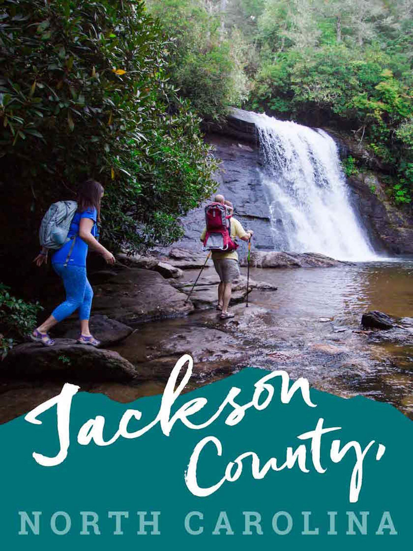 Jackson County, NC, Visitors Guide