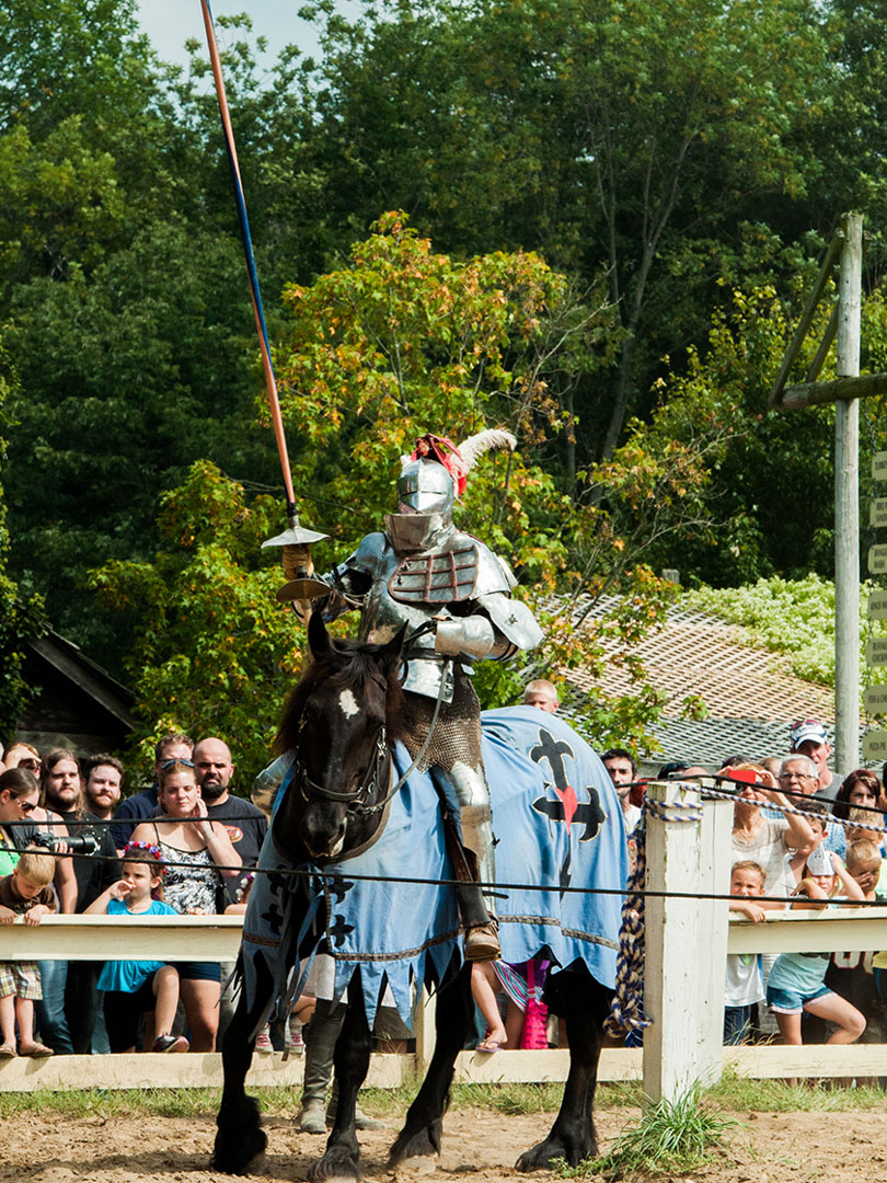 Ohio Renaissance Festival, Warren County, OH