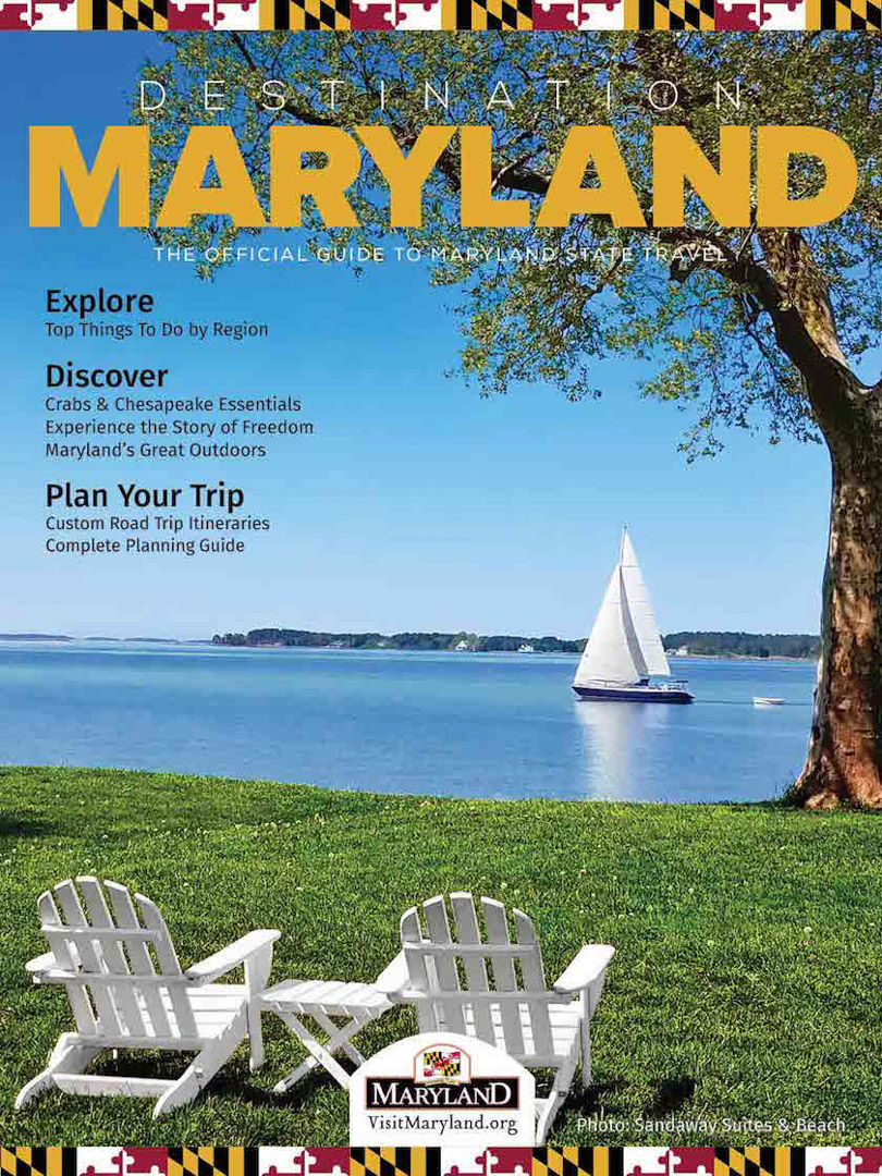 Visit Maryland Travel Guide | Free Travel Guides