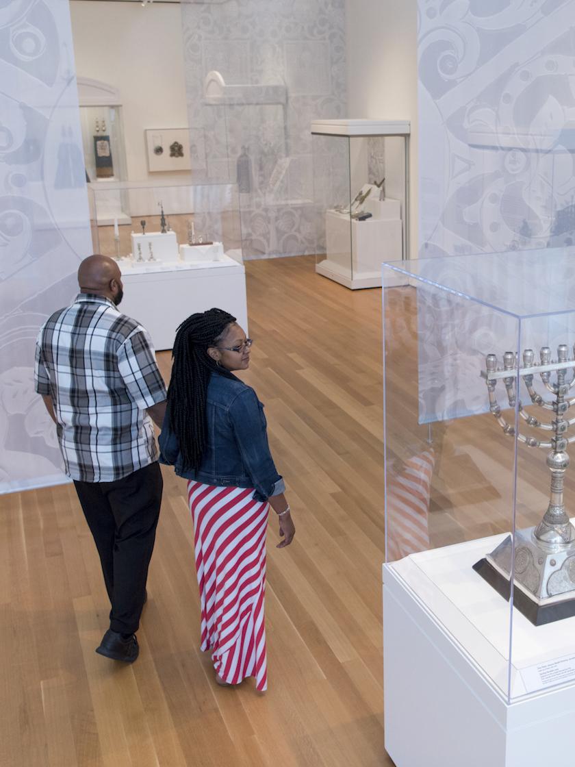 North Carolina Museum of Art, Raleigh, NC
