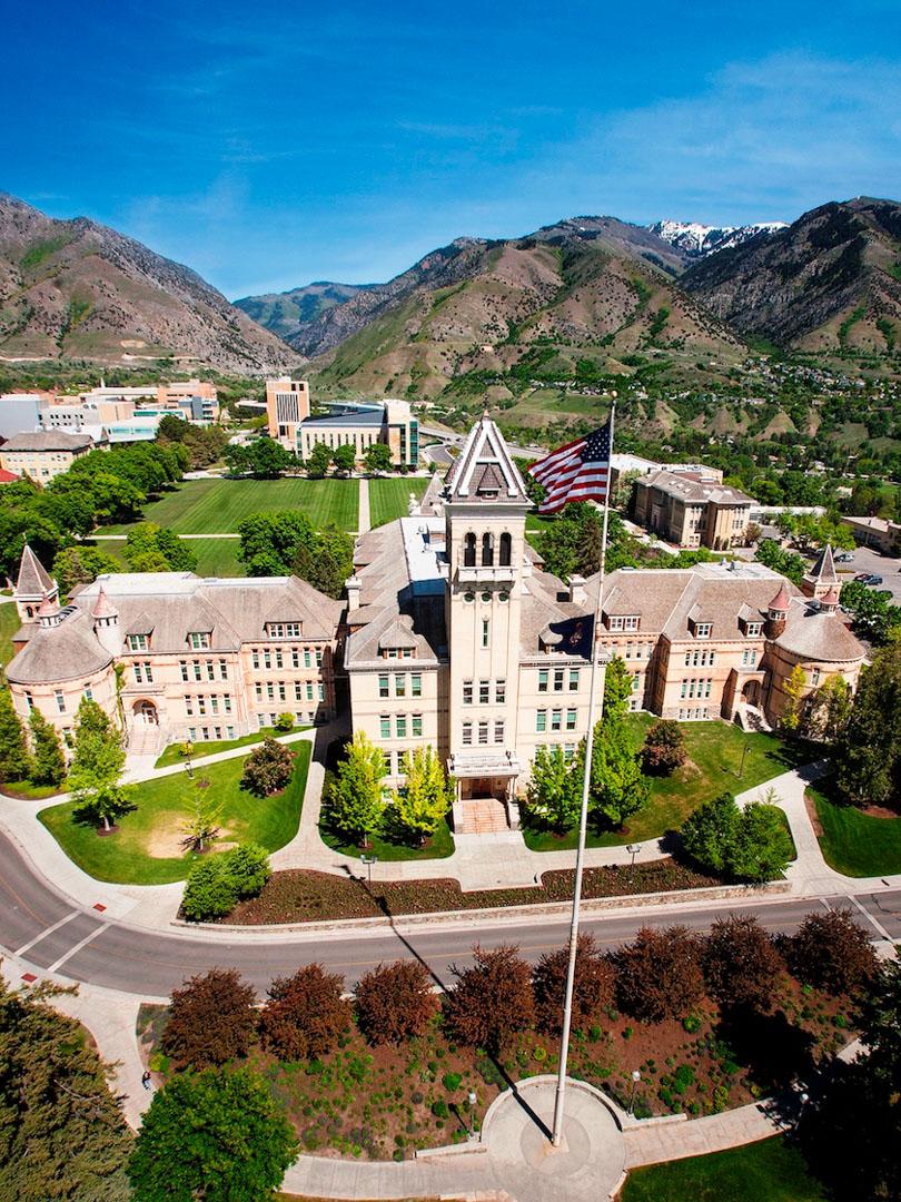 Utah State University - Logan, Utah