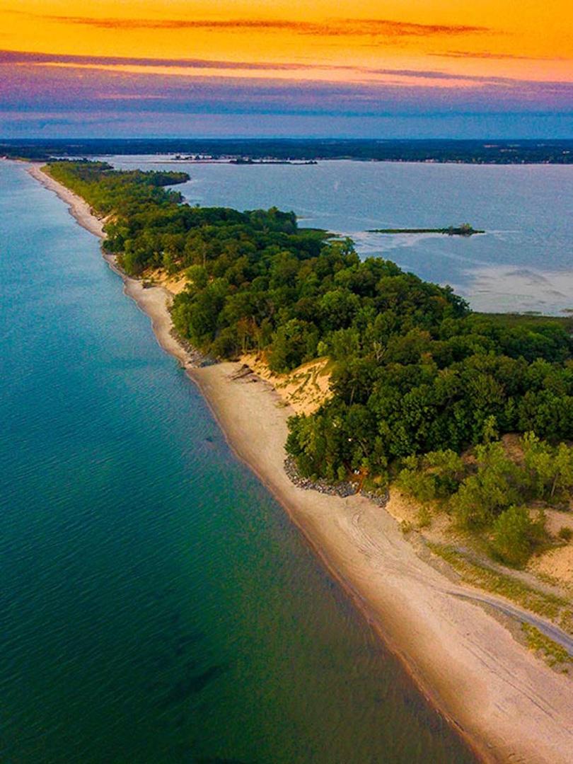 Sandy Pond, Oswego County, NY