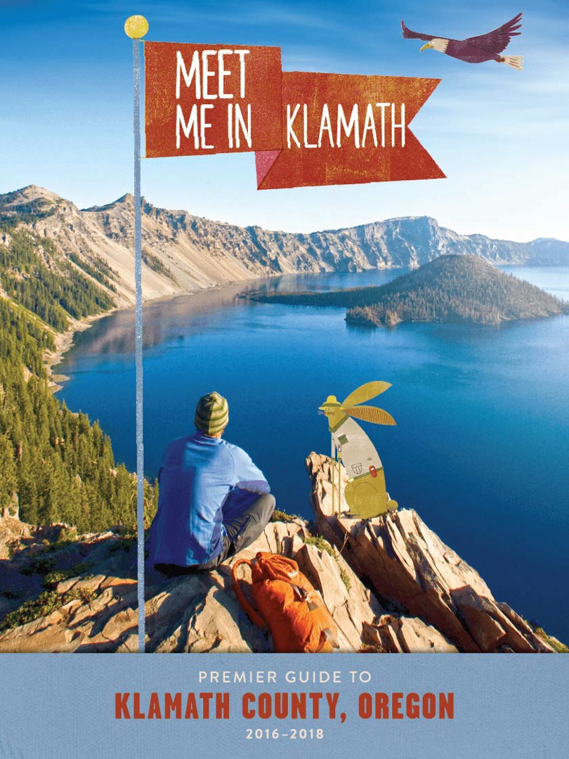 Discover Klamath Visitor Guide, Klamath, OR | Free Travel Guides