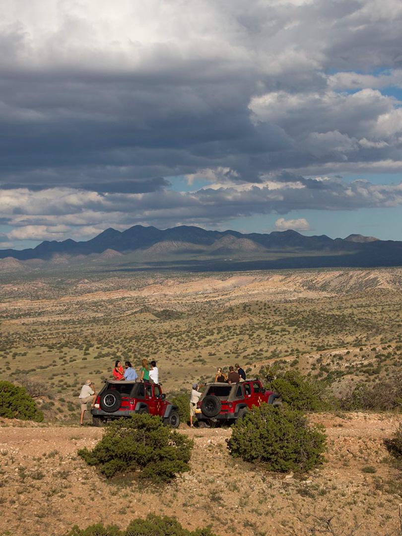 Jeep Rentals, Rio Rancho, NM