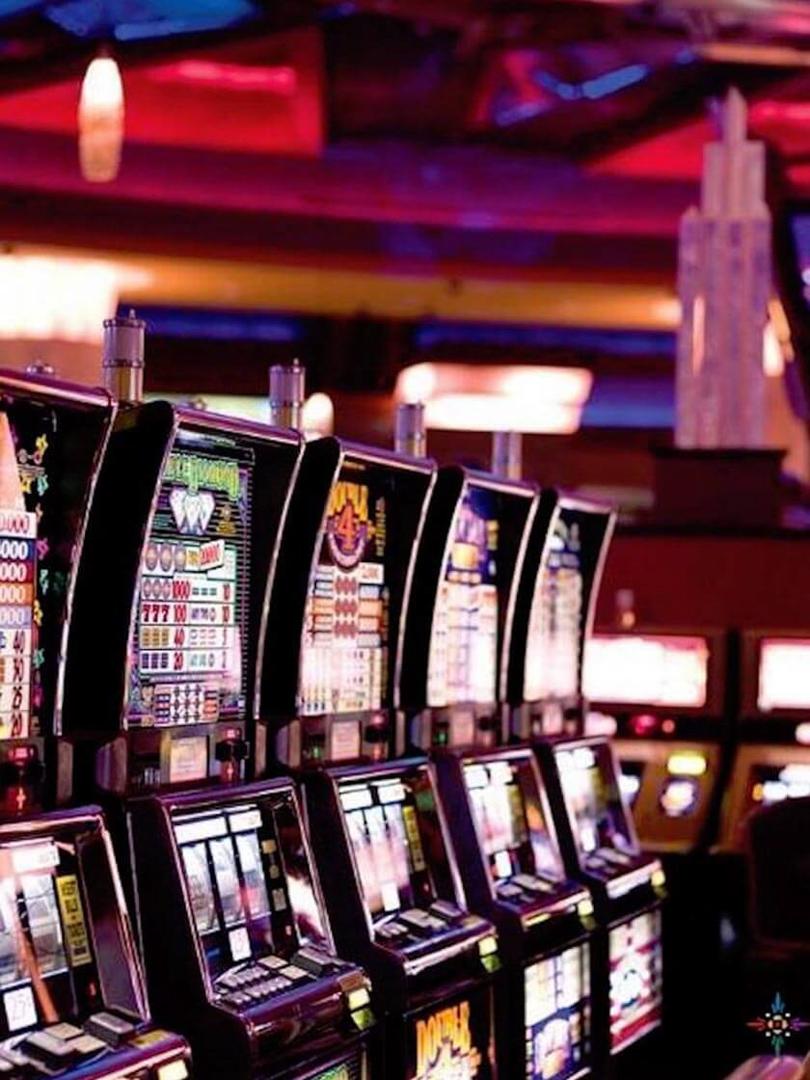 Mohegan Sun Casino - Poconos, PA