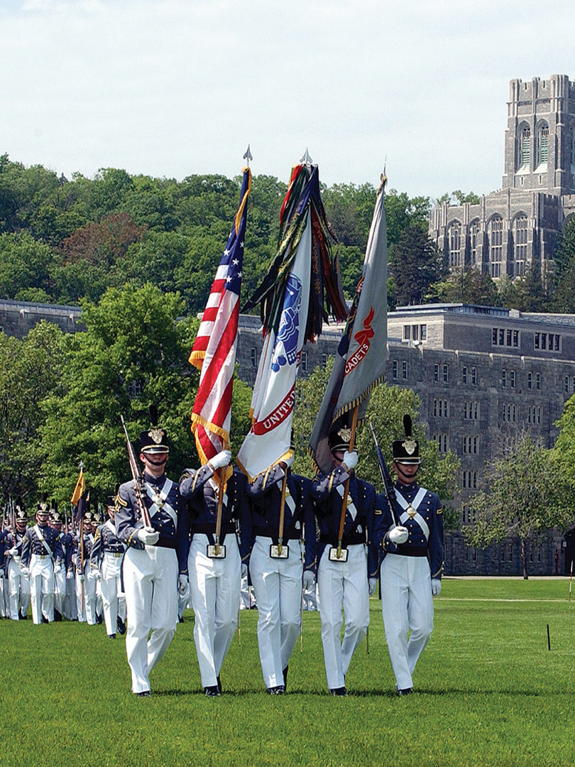 United States Military Academy, West Point, NY