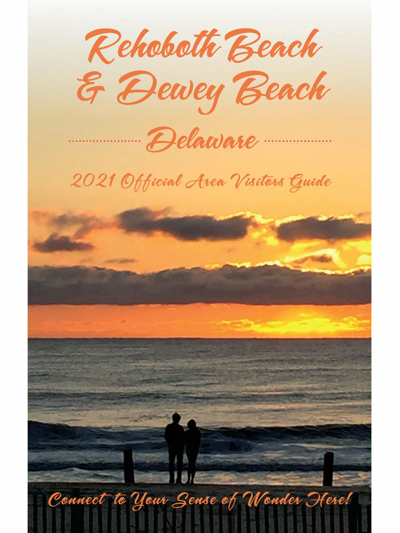 Rehoboth Beach & Dewey Beach Delaware Visitors Guide | Travel Guides