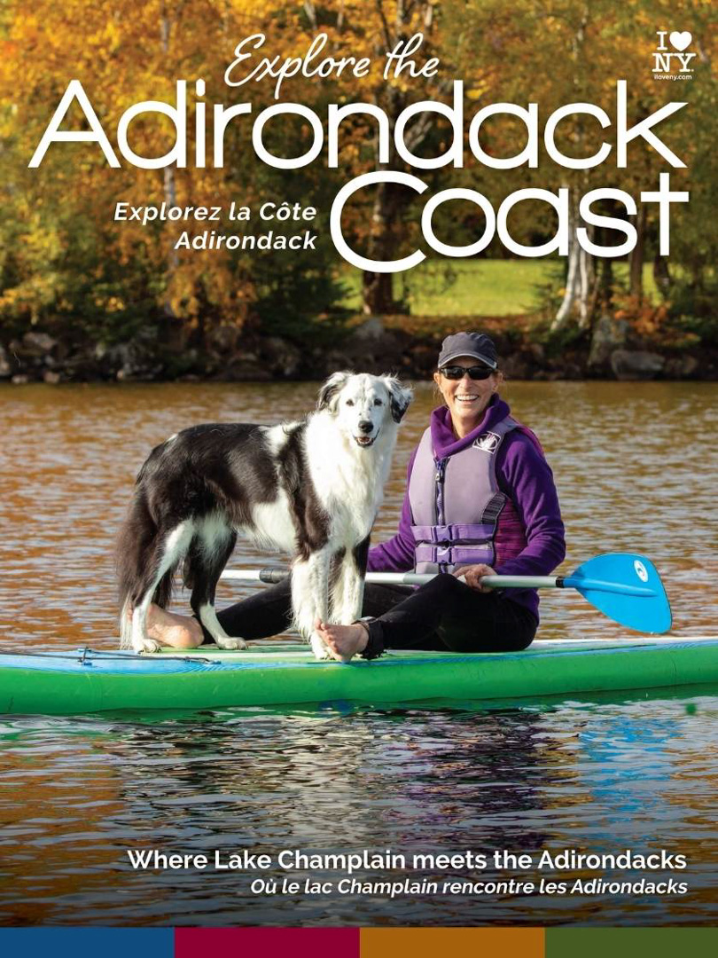 Adirondack Coast NY 2021 Travel Guide