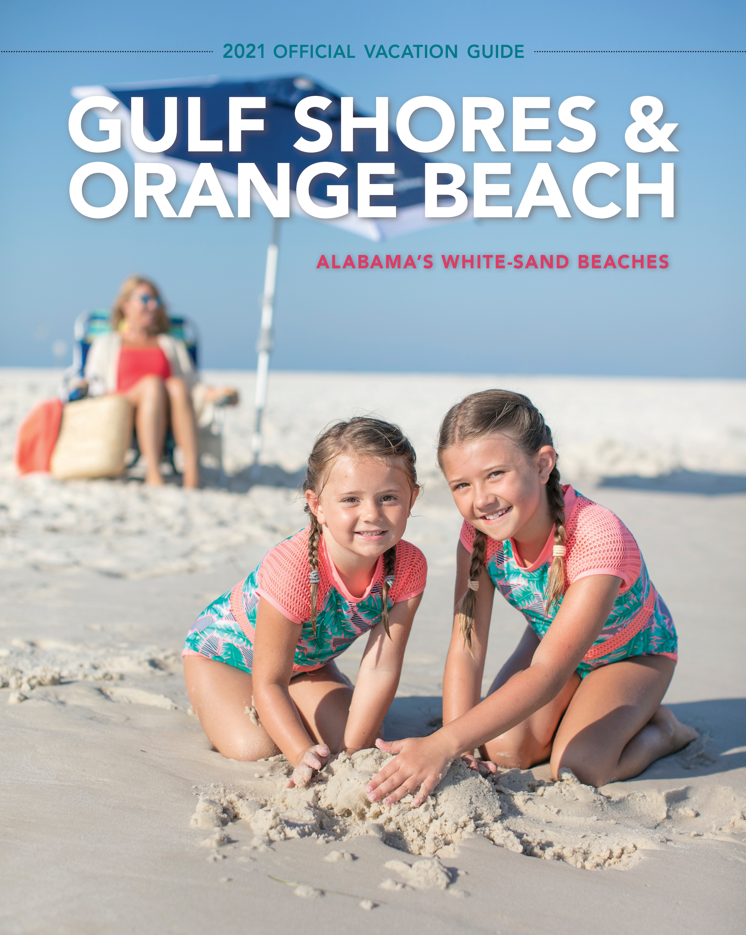 Gulf Shores & Orange Beach Vacation Guide, AL 2021