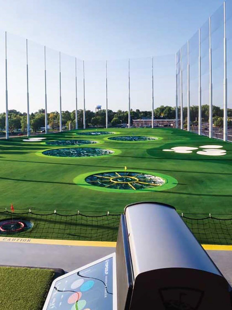 Topgolf, Minneapolis, MN