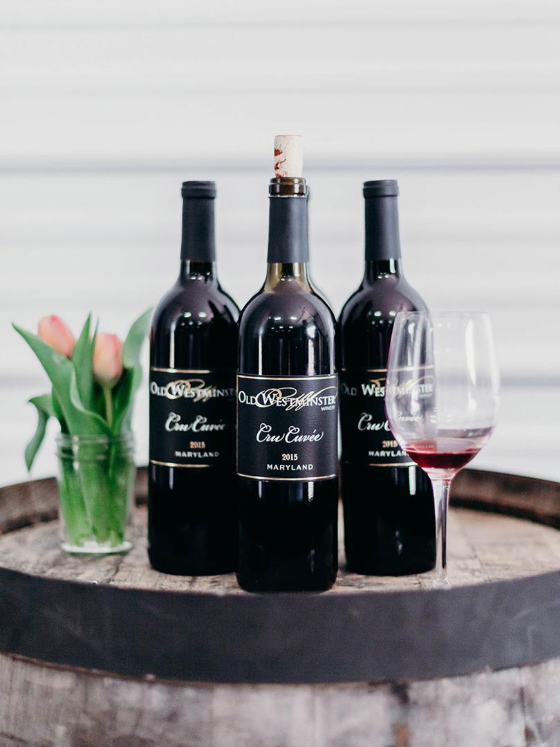 Maryland Wines