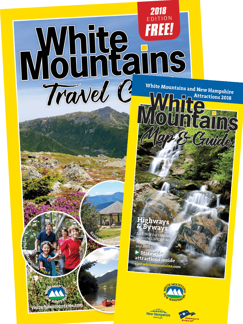 White Mountains, NH, Travel Planner | Free Travel Guides