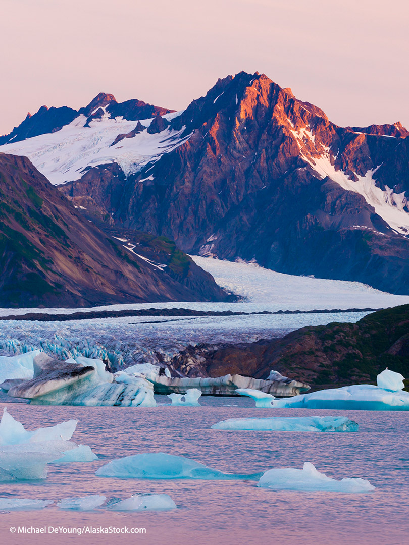 Travel Alaska Visitors Guide | Free Travel Guides