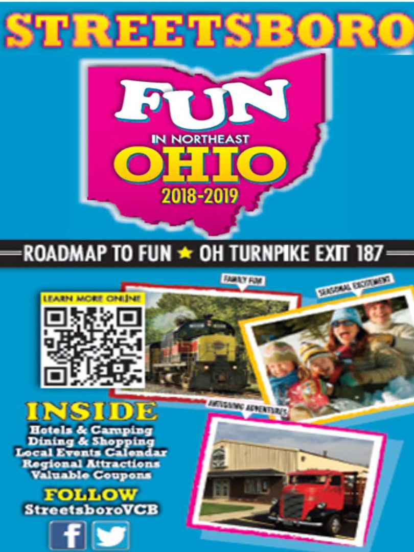 Streetsboro Ohio Visitors Guide